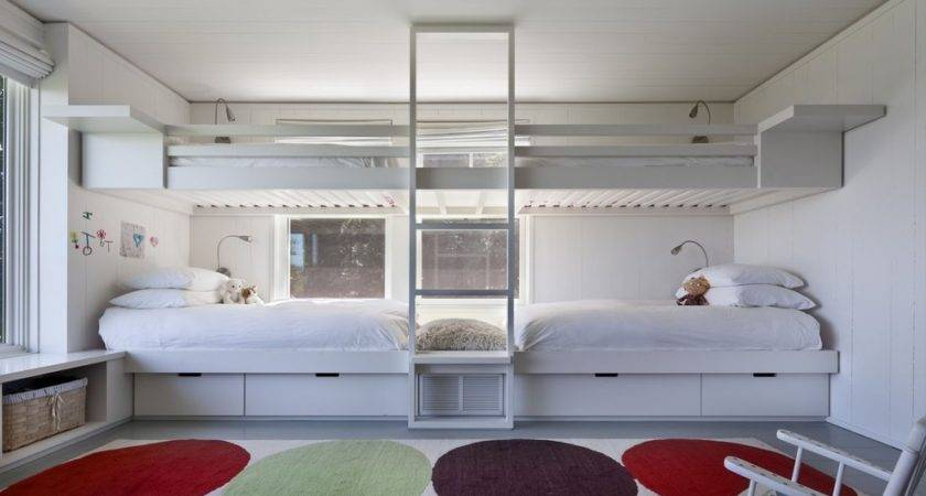 Space Saving Beds Bedrooms Daily Feed