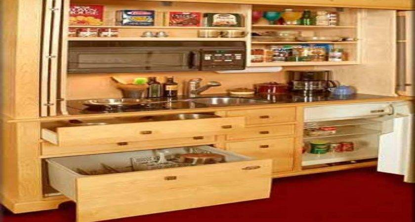 Space Saving Cabinets Small
