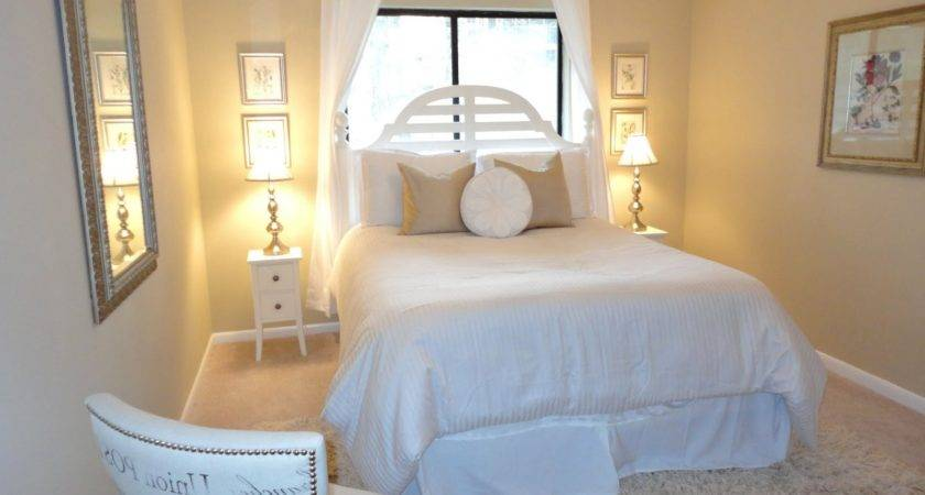Space Saving Interior Design Small Bedrooms Home