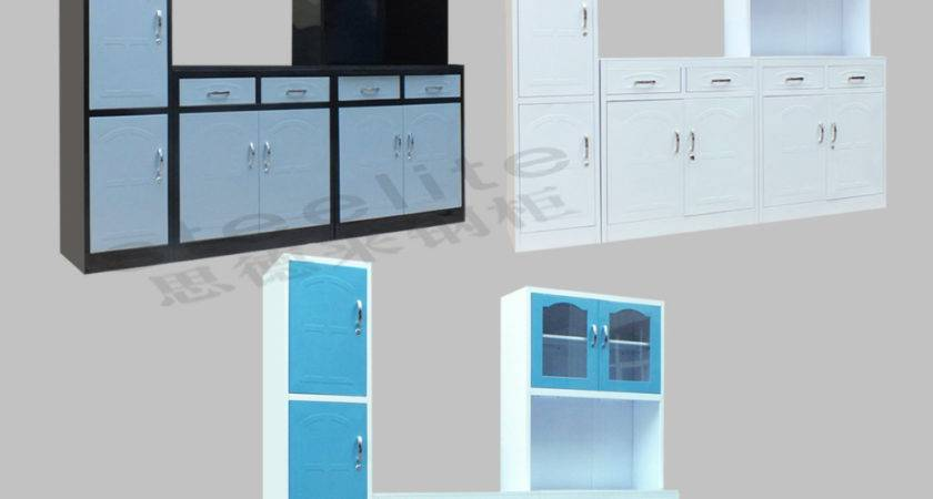 Space Saving Kitchen Cabinets Design Used