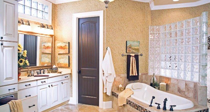 Spanish Style Bathrooms Ideas Tips Hgtv