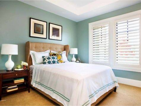 Spare Bedroom Paint Colors Best Comely