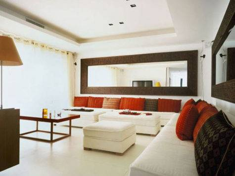Spice Your Space Living Room Wall Decor Ideas