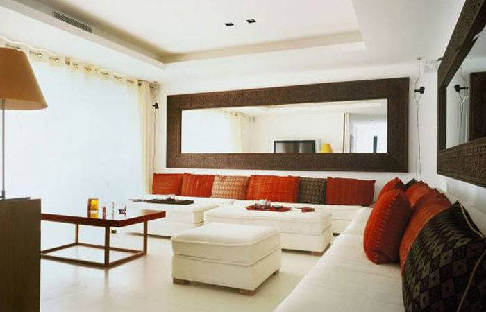View Decorating Ideas For Large Living Room Wall Images