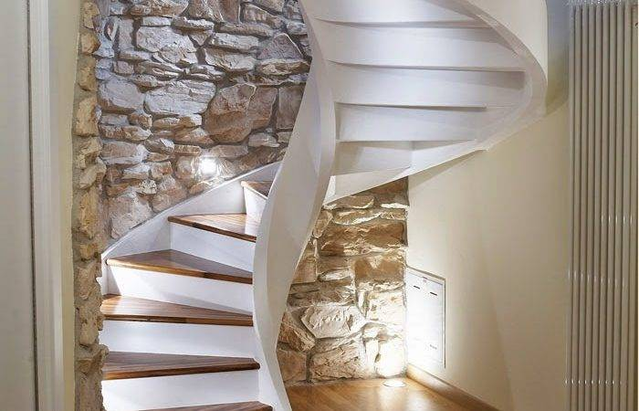 Spiral Stairs Designs Reinforced Concrete