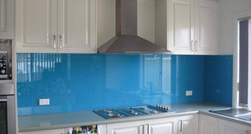 Splashbacks Luxury Glass Solutions