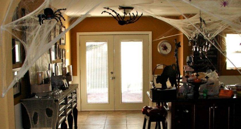 Spooky Halloween Kitchen Decorations Spice Your Mood