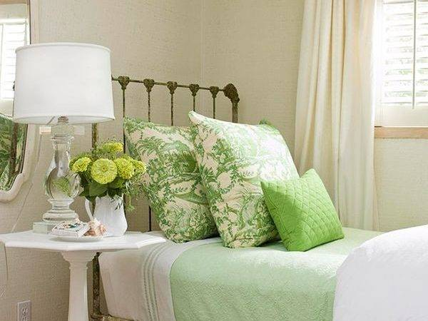 Spring Inspired Bedroom Decorating Ideas Interior God