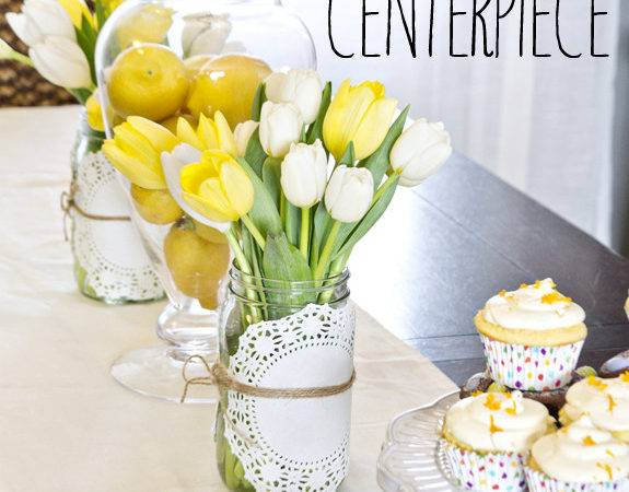 Spring Table Decorations Ideas Pinterest Round Close