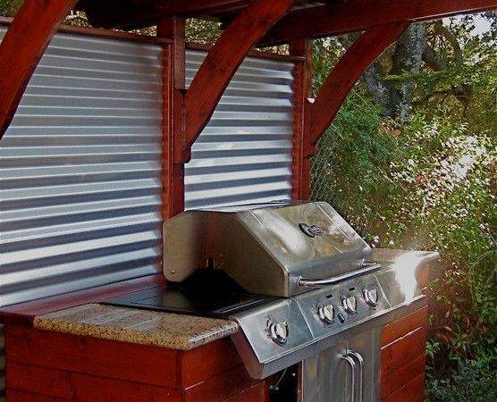 Staggering Barbecue Grill Decorating Ideas Magnificent