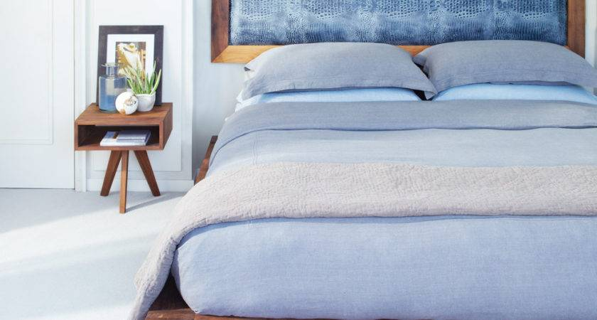Staggering Make Faux Leather Headboard Decorating