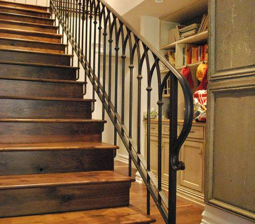 Stair Railing Traditional Staircase Phoenix