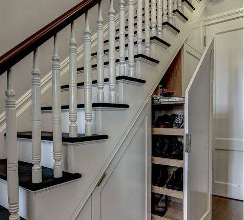 Staircase Design Ideas Remodels Photos