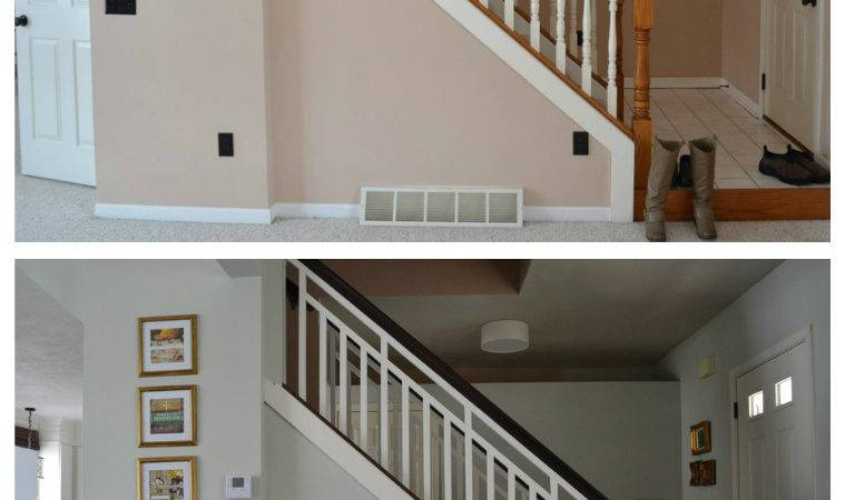 Staircase Situation Craftsman Style Balusters