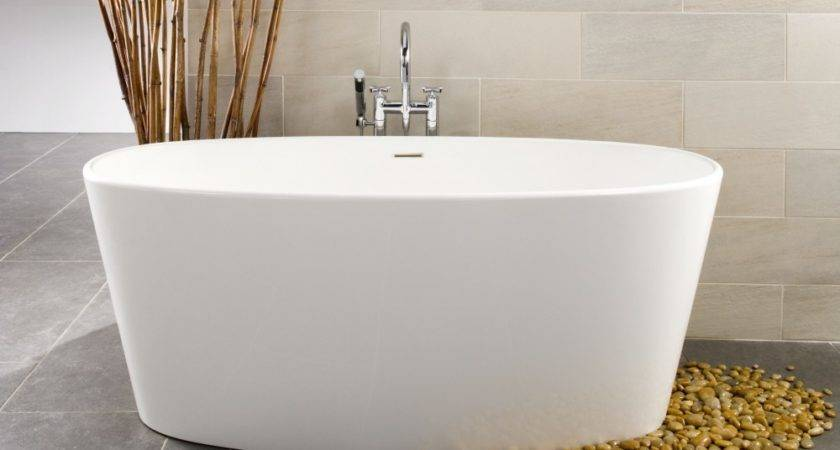 Standing Bath Tub Soaker Bathtubs