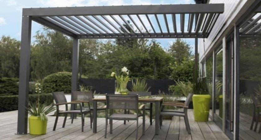 Steel Patio Cover Build Your Own Metal
