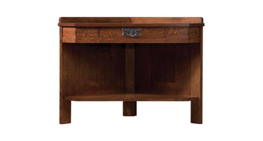 Stickley Dining Room Tables Living Corner Table