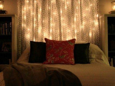 String Light Ideas Cozier Than Your Bed Hometalk