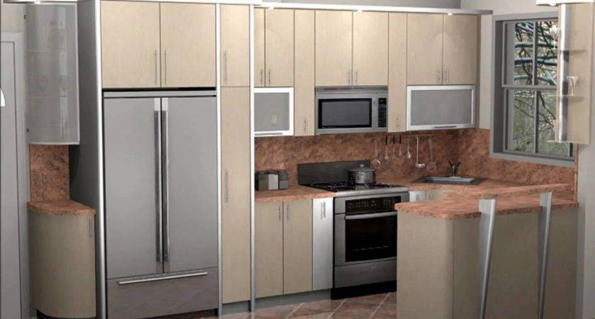 Studio Apartment Kitchen Decorating Cool Ideas
