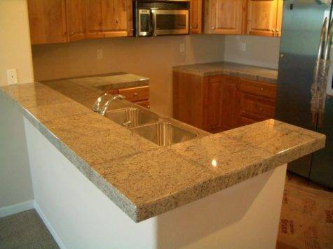 Stunning Dupont Corian Countertops Kitchen Remodel