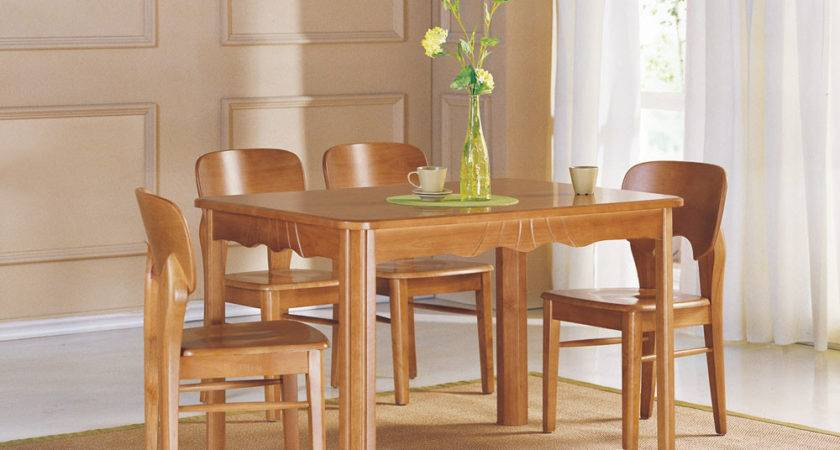 Stunning Made China Dining Room Furniture Table Chair