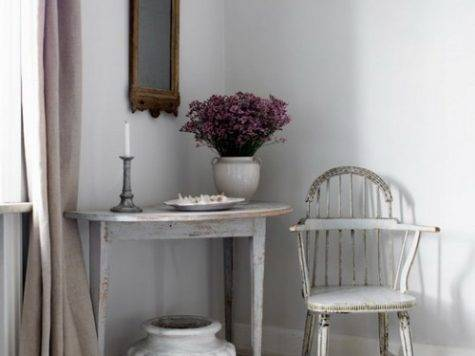 Stunning Swedish Shabby Chic Design Ideas Crafty