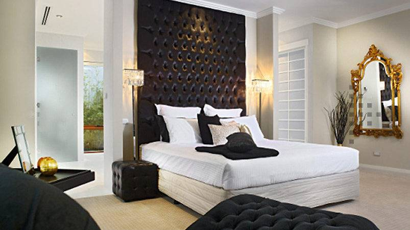 Stylish Headboard Ideas Improve Your Bedroom Design