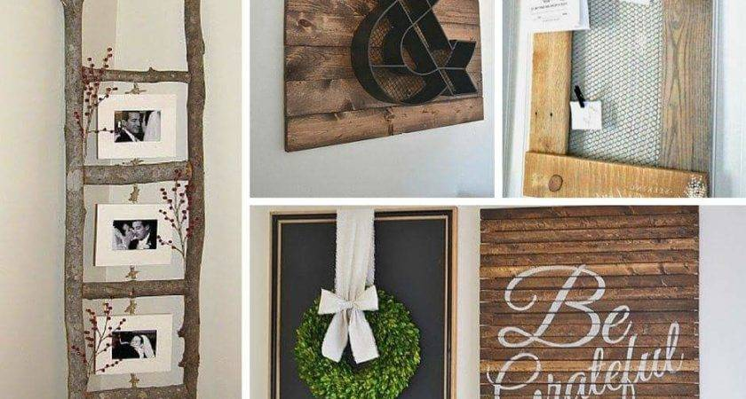 Stylish Rustic Style Home Decor Ideas Furnish Your