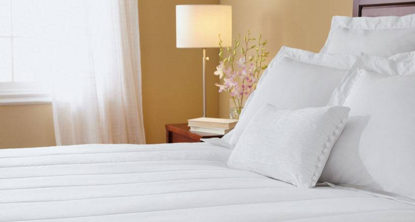 Sunbeam Quilted Heated Mattress Pad Twin Long