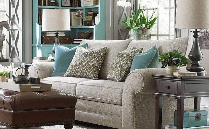 Surprising Grey Living Room Decor Light Couch Blue