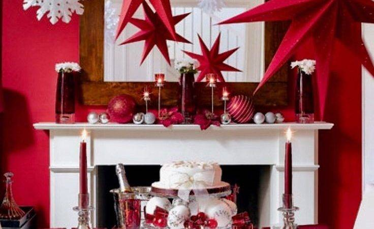Table Dressing Christmas