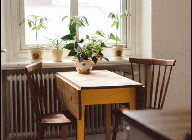 Table Kitchen Ideas Small Spaces Diy