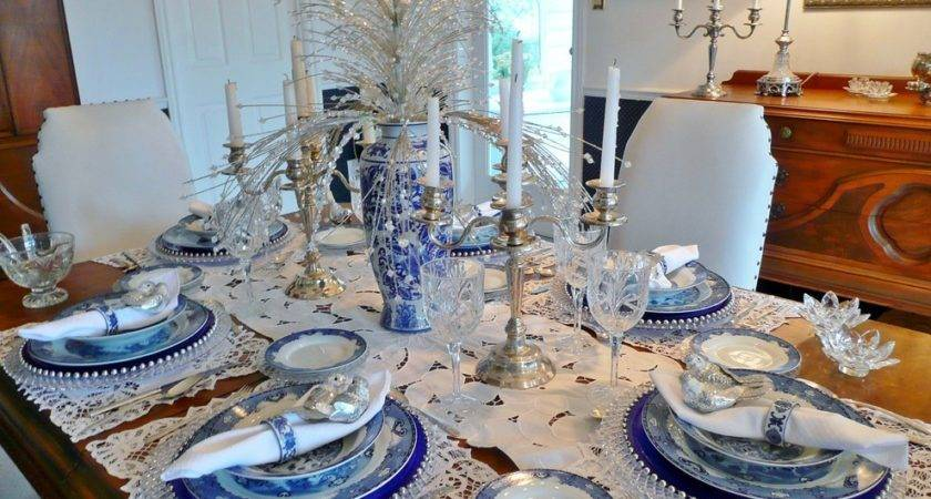 Table Setting Ideas Party Decorating