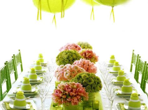 Table Setting Ideas Wow Your Guests Loombrand