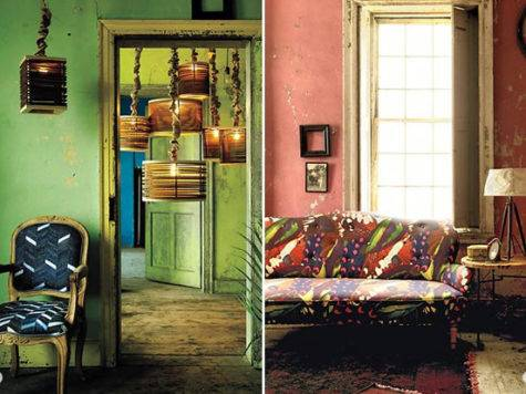 Tag Archive Bohemian Painted Room Color Consulting