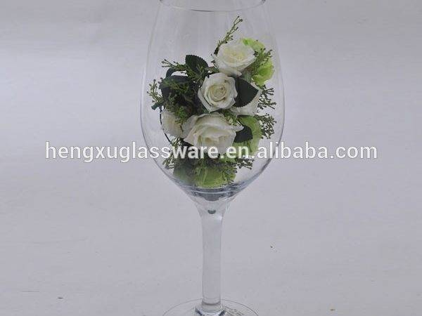 Tall Champagne Glass Vases Wedding Centerpieces Buy