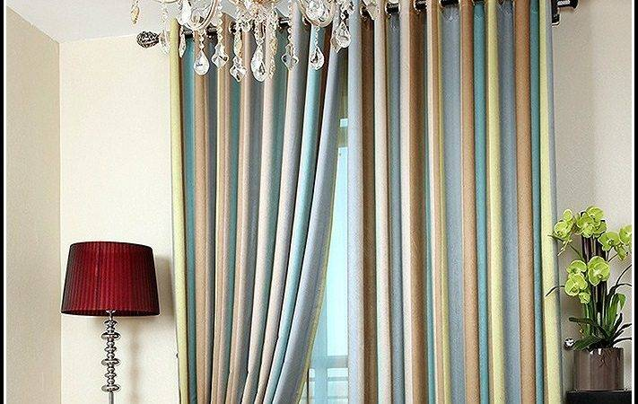 Teal Chocolate Brown Curtains Home Design