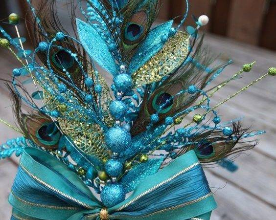 Teal Christmas Decorations Indiepedia