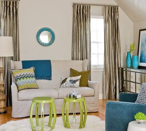 Teal Lime Ideas Remodel Decor