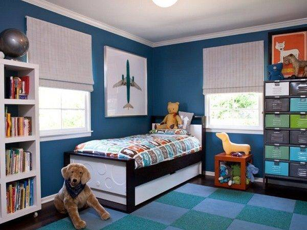 Teenage Boy Bedroom Paint Ideas Native Home Garden Design