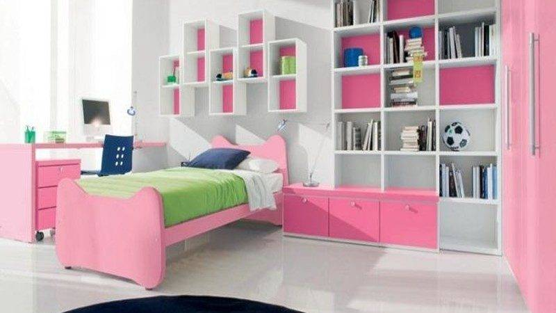 Teenage Girl Bedroom Ideas Small Rooms Affordable