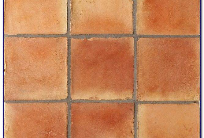 Terracotta Floor Tiles Color Walls Home