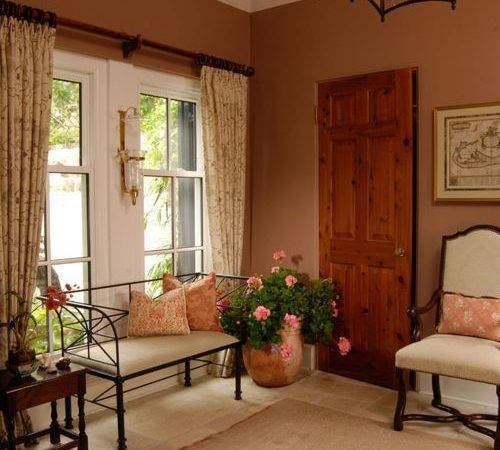 Terracotta Paint Colors Home Design Ideas