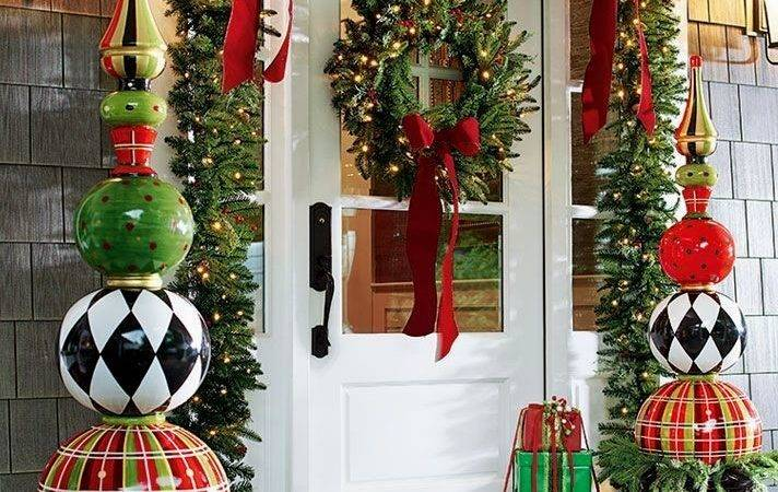 Terrific Cheap Outdoor Christmas Decorations Decor