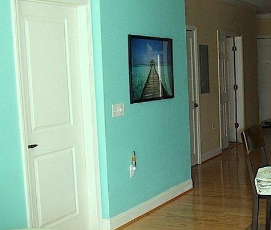 Tiffany Blue Paint Color Make Room More Fresh Home