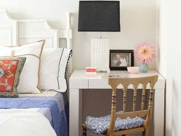 Tiny Bedroom Hacks Help Make Most Your Space