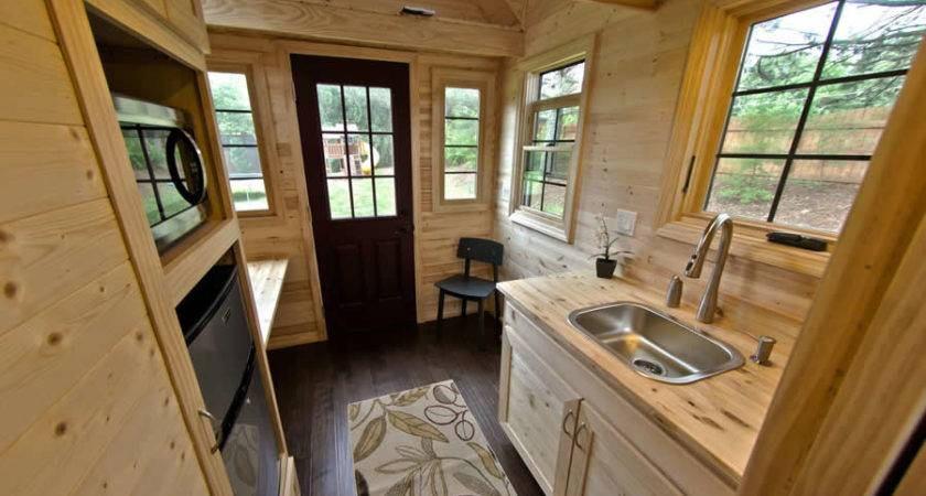 Tiny Home Designs Exteriors Interiors Photos