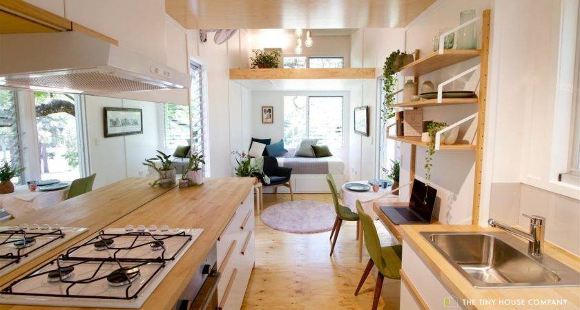 Tiny House Town Pod Company