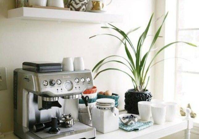Tips Diying Coffee Bar Home Brit