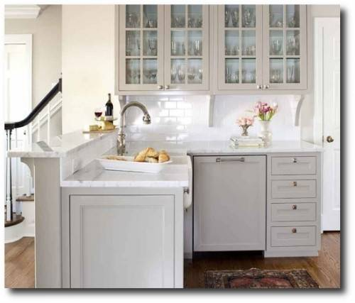 Tips Fitting New Cabinets Into Your Household Budget